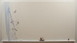 , 'Forced laboral at sea,' 2013, Espacio Mínimo