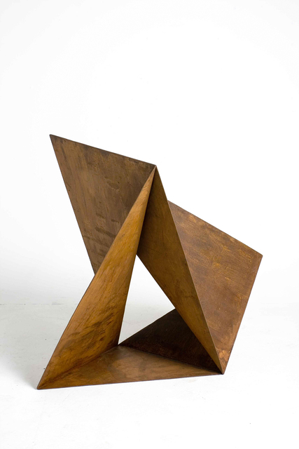 , 'Origami No. 10,' 2007, Ministry of Nomads