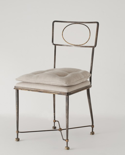 , 'Side Chair,' ca. 1947, Susan Weber Collection