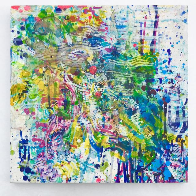 , 'Stropharius,' 2015, Joshua Tree Art Gallery