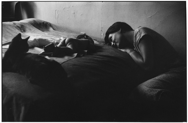 Elliott Erwitt, 'New York City, 1953', 1953, Huxley-Parlour