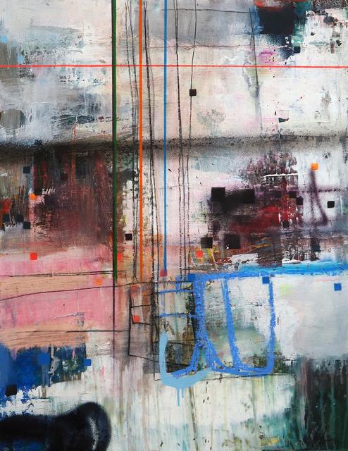 , 'Paper 16,' 2018, Rebecca Hossack Art Gallery