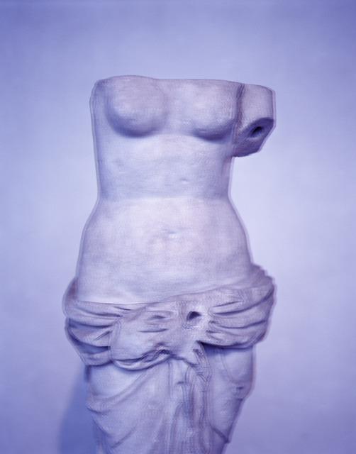 , 'Roman Women III,' 2013, Metro Pictures