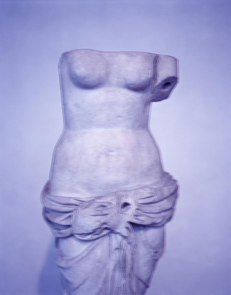 Sara VanDerBeek, 'Roman Women III,' 2013, Metro Pictures