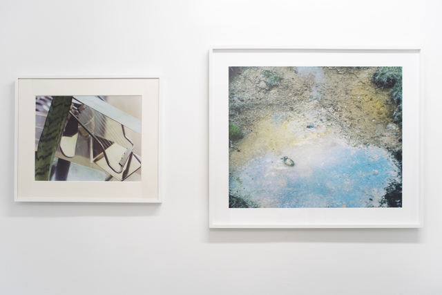 Marion Belanger, 'Rift #4', 2006, Photography, Pigment Print, Rubber Factory