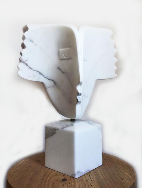, 'Double Visage,' 2011, Artscoops