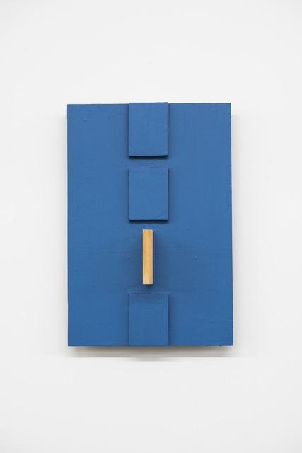 , '無底,' 2006, Gallery 38