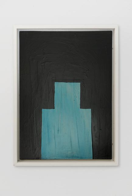 , 'The Blue Gate,' 1980, W. Alexander