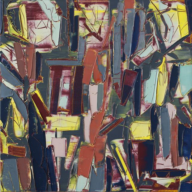 , 'Tamarisk,' 2015, Inman Gallery
