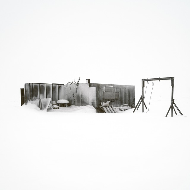 , 'Adrift #12,' 2013, Robert Klein Gallery