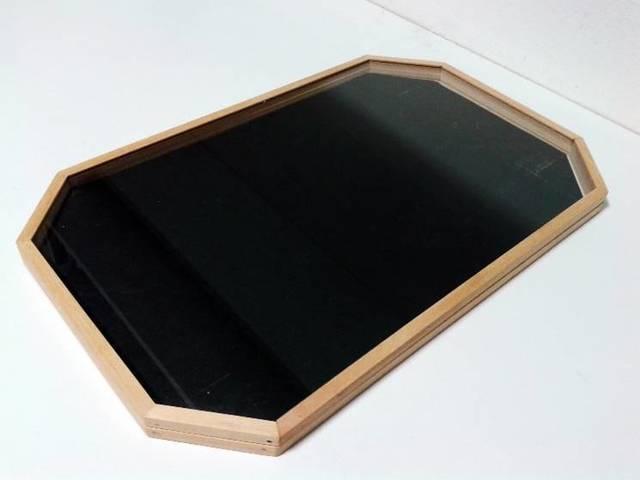 , 'Litogravura (objeto de mesa),,' , Amparo 60