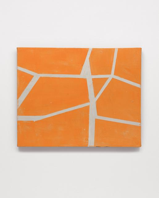 , 'Three,' 2018, Galeria Nara Roesler