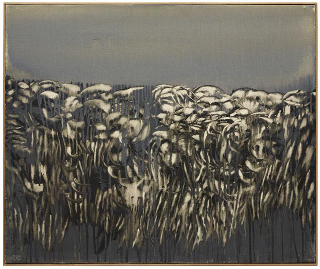 Ida Barbarigo, 'Foreste imbalsamota', 1976, Axel Vervoordt Gallery