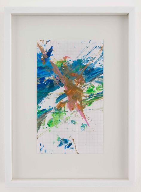 , 'Paesaggio Astratto #1,' 2016, Contini Art UK