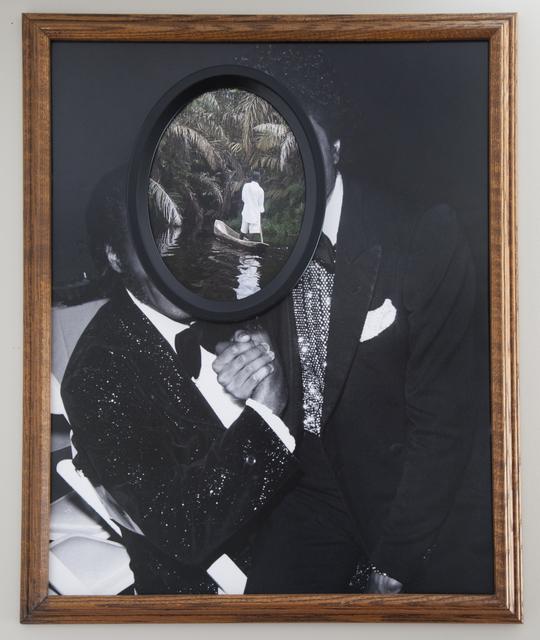 , 'Faustian Darkness,' 2014, Meliksetian | Briggs