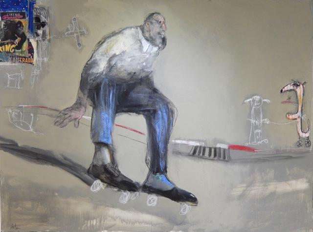 , 'Rue Paradiso,' , Hugo Galerie