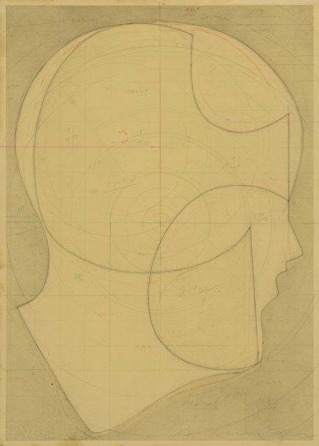 , 'Untitled (SCHNI19222),' 2013, Galerie Bob van Orsouw