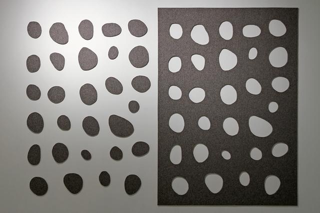 Barbara Todd, 'Beside Herself (Diptych)', 2012, Art Mûr