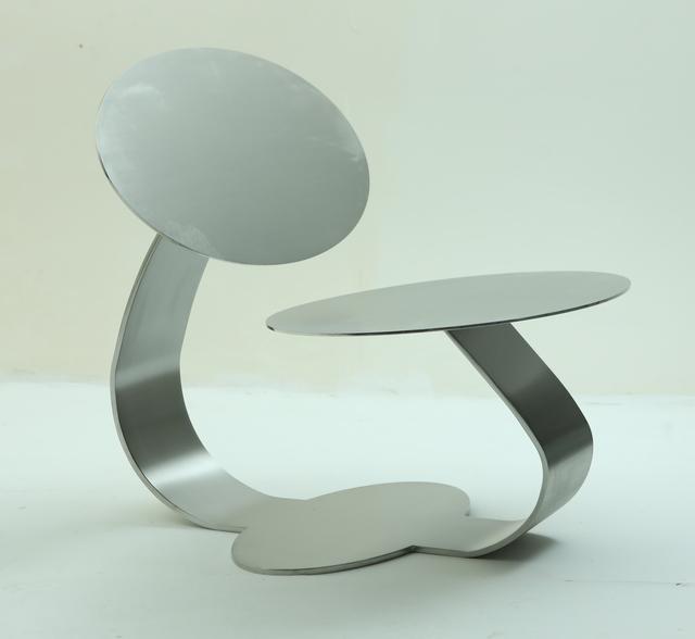 , '3x4 Chair ,' 2017, Mercado Moderno