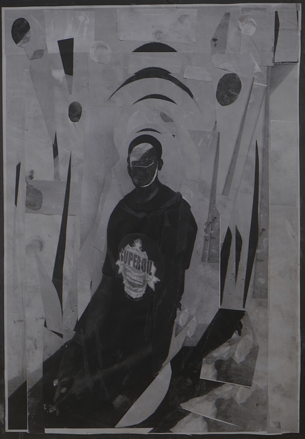 , 'The Joke Part 1 (Emmi Nigeria),' Unknown, EBONY/CURATED