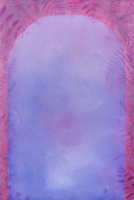, 'Arch 10,' 2015, Klowden Mann