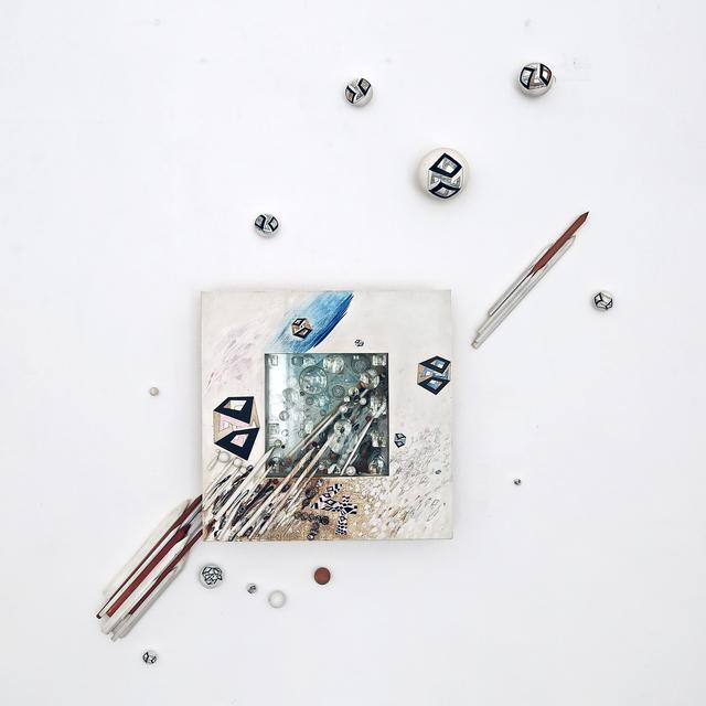 , 'Durchwanderung,' 1974, Pavel Zoubok Gallery