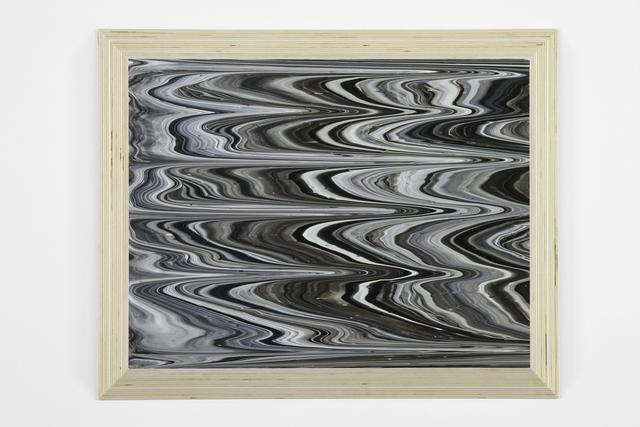 , 'Chevauchements T123F123,' 2013, Galerie Hugues Charbonneau