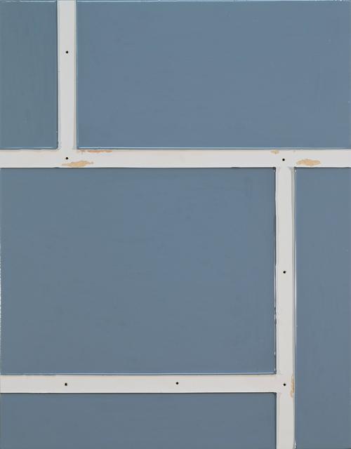 , 'Imperfect Order,' 2016, Johannes Vogt Gallery