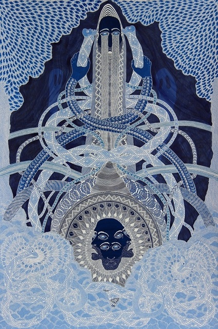 , 'A THRUST IN THE DARK,' 2014, Martin Browne Contemporary