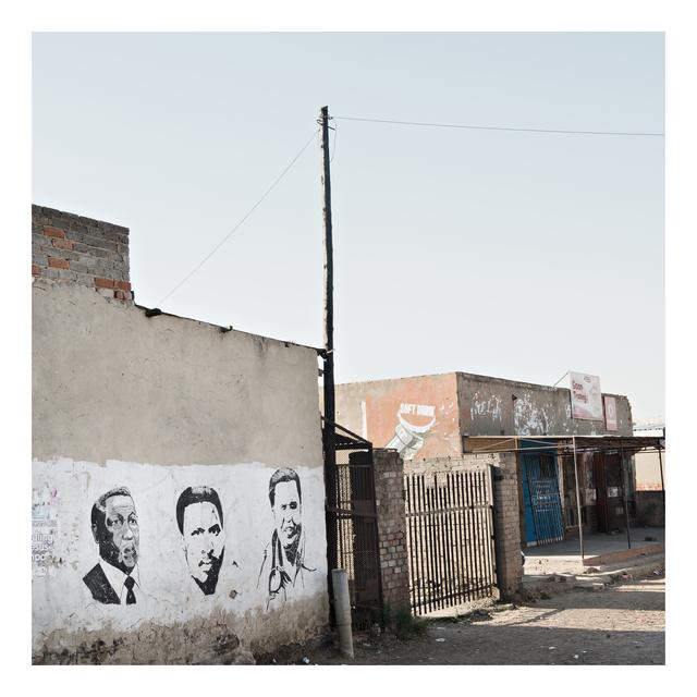 , 'Sunset, Vuka Sharpeville,' 2015, Goodman Gallery