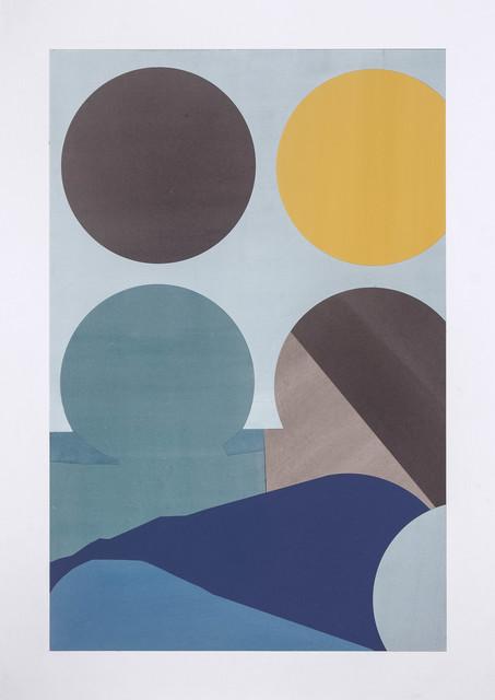 Amadeo Azar, 'Moog 05', 2019, Arróniz Arte Contemporáneo