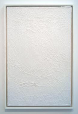 , 'Cracked Painting I,' 2014, Alberta Pane