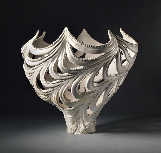 Jennifer McCurdy, 'Net Jar', West Branch Gallery