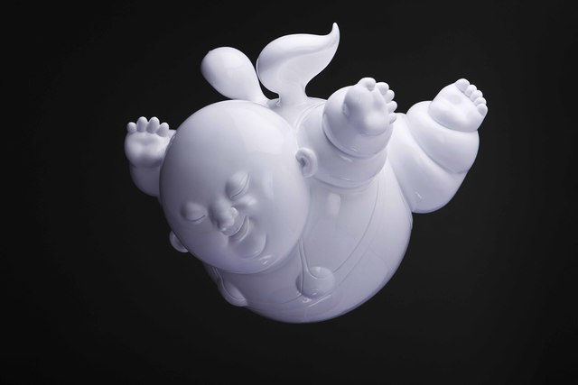 Gao Xiaowu 高孝午, 'Dream Return No.5   夢想歸來 No.5', 2010, Sculpture, Bronze, ESTYLE ART GALLERY 藝時代畫廊