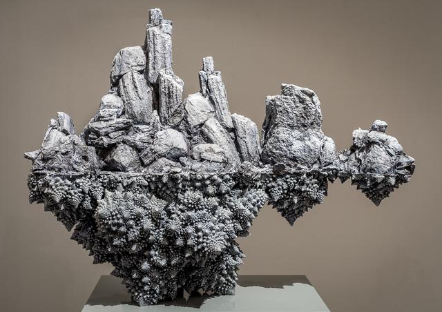 Antti Immonen, 'Still an anonymous island', 2013, Galleria G12