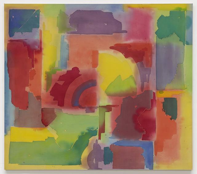, 'Untitled,' 1972, Karma