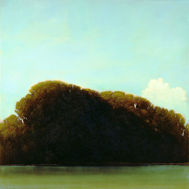 Robert Marchessault, 'Shadow Isle', Bau-Xi Gallery