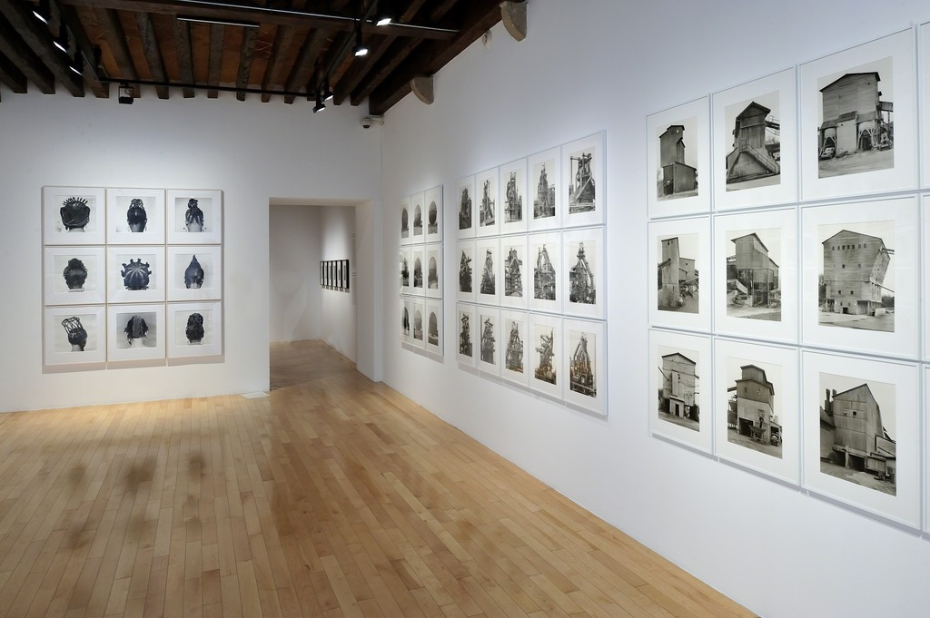 "View of ""Structures of Identity: Photography from the Walther Collection"", Museo Amparo, Puebla, Mexico, 2017."