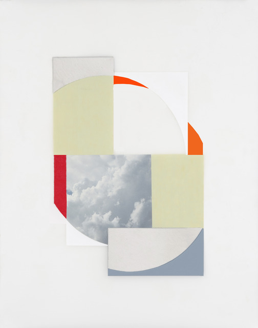 , 'Garden City #2,' 2013, Ruiz-Healy Art