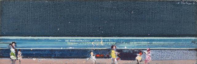 Karl Plattner, 'Senza Titolo', 1975, Itineris