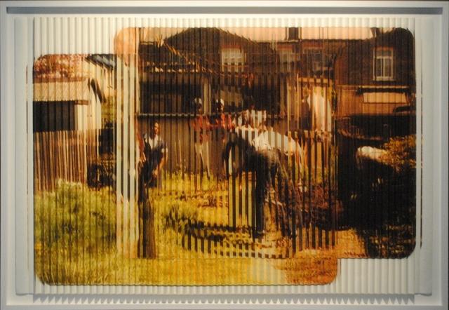 , 'Gardening,' 2014, Jill George Gallery