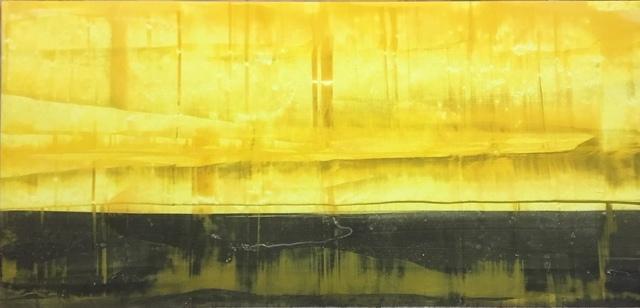 , 'Contemporary Painting: Good Éloquent Evening Light ,' 2019, PontArte
