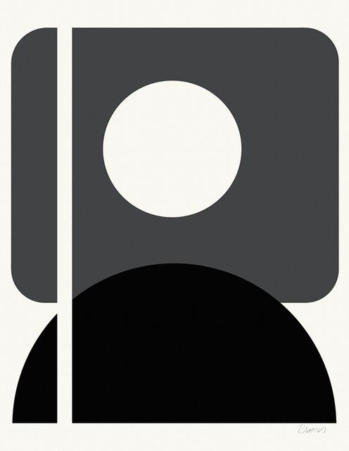 , 'Serie Evocacion Constructiva #19,' 1969, Leon Tovar Gallery