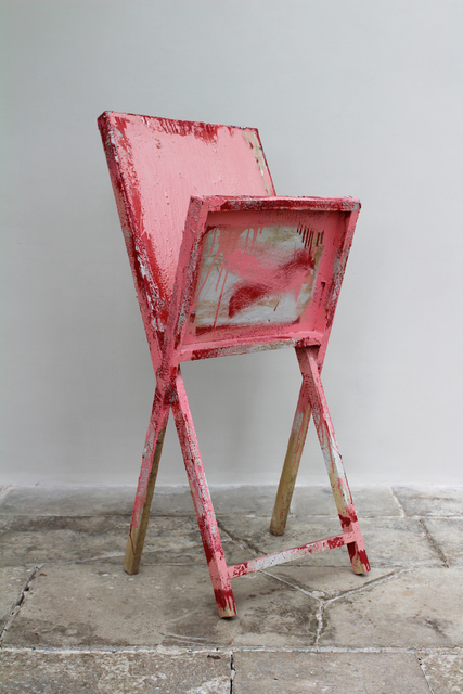 , 'Untitled (chair),' 2006, New Art Centre