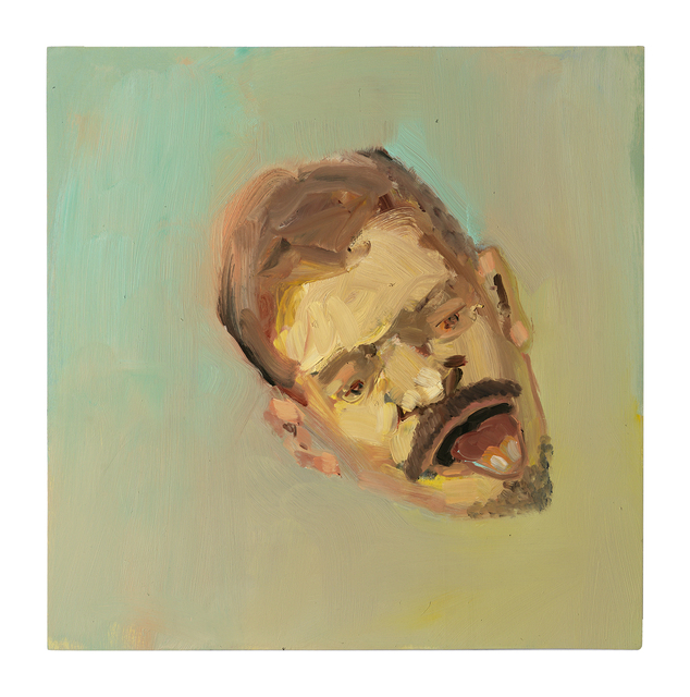 , 'the passenger,' 2010-2012, Zevitas Marcus
