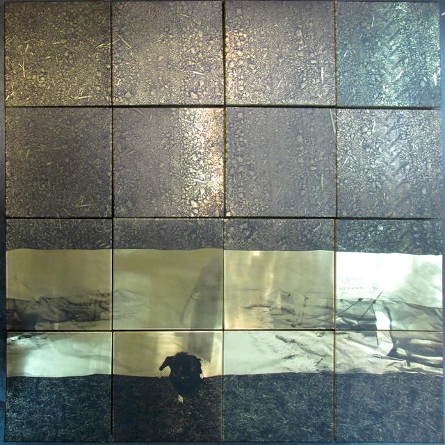 , 'Rituales de identidad,' 2014, Aninat Galeria