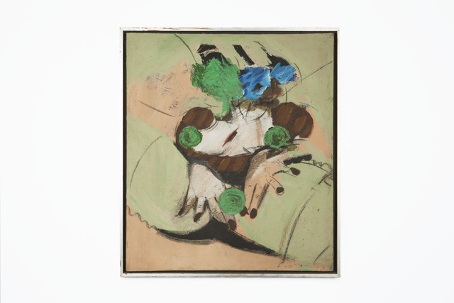 , 'Madame Edwarda,' 1979, Galerie Francesca Pia