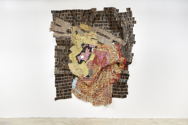 , 'Fia,' 2014, Goodman Gallery