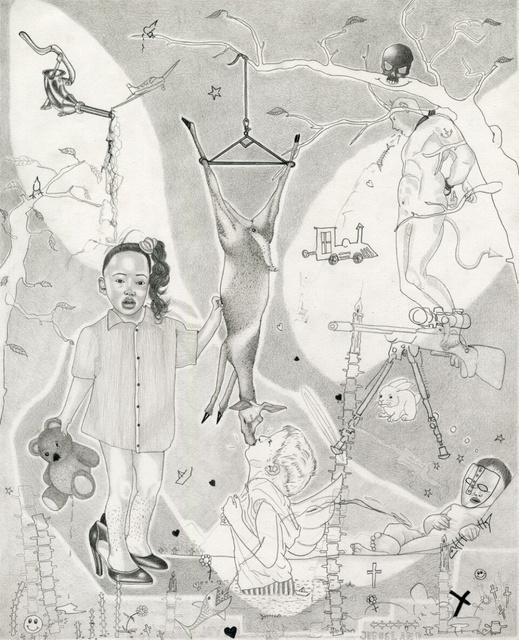 Nils Karsten, 'Heaven', 2006, MIYAKO YOSHINAGA