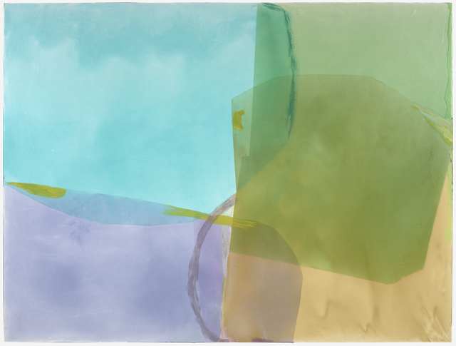 , 'Empirical Empyrean,' 2017, Berry Campbell Gallery